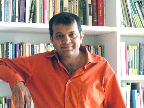 Suketu Mehta is the author of Maximum City: Bombay Lost and found