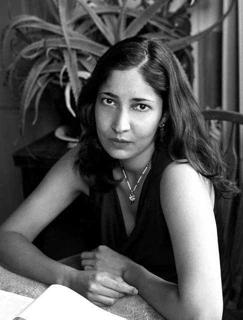 Kiran Desai, author of 'Inheritance of Loss' is a noted Indian-American writer