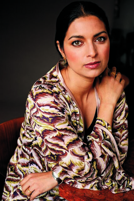 Jhumpa Lahiri, author of 'Unaccustomed Earth' is the Pulitizer Prize winning writer of 'Intrepreter of Maladies' as well as 'Namesake' which was made into a Mira Nair movie.