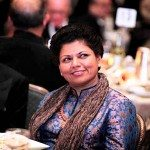 AIF Director and Trustee Chandrika Tandon, Chairperson Tandon Capital