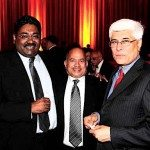 Raj Rajaratnam AIF Trustee and Founder managing General Partner The Galleon Group and Nishith Desai Head Nishith Desai Associates