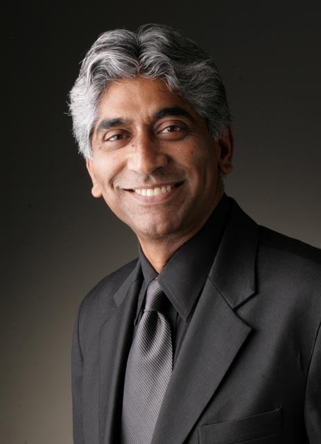 "Ashok Amritraj: ""My thing has always been about bridging the gap between Asia and the West – it's what I've been doing for a long time."""
