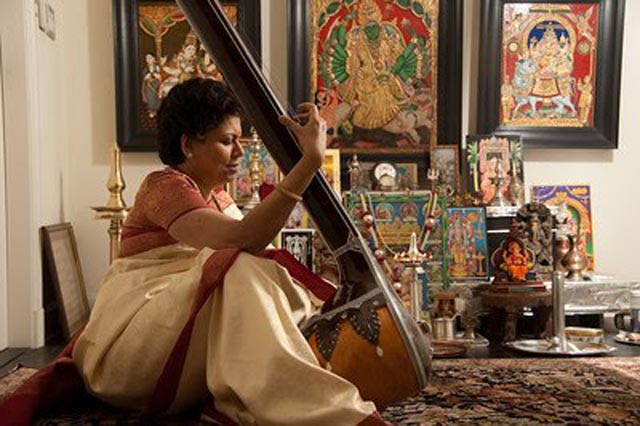 Chandrika Krishnamurthy Tandon has received a Grammy Nomination for Soul Call.