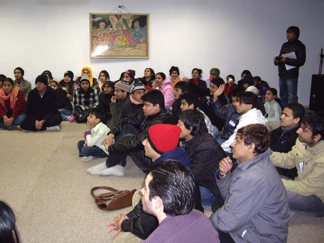 Bhutanese refugees find a home in New York