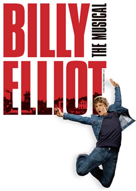 Billy Elliot is one of the big crowd pullers on Broadway