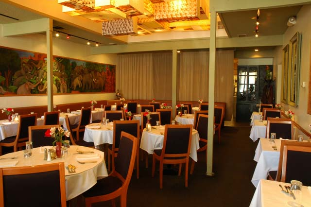 Ajanta is zagat s choice for 2010 for Ajanta cuisine of india