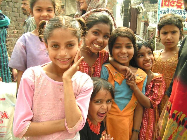 Children's Hope Prayas, Delhi is one of the projects run by Children's Hope India