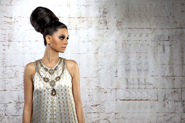 Designs by Payal Singhal to be shown at Global Runway's Night Out