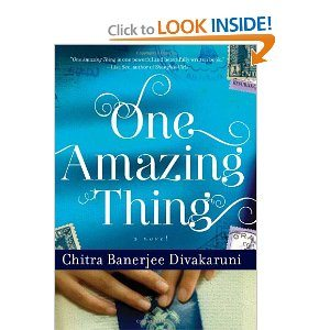 One Amazing Thing_