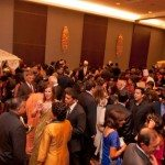 Guests at Evening in Mumbai, Children's Hope India Gala