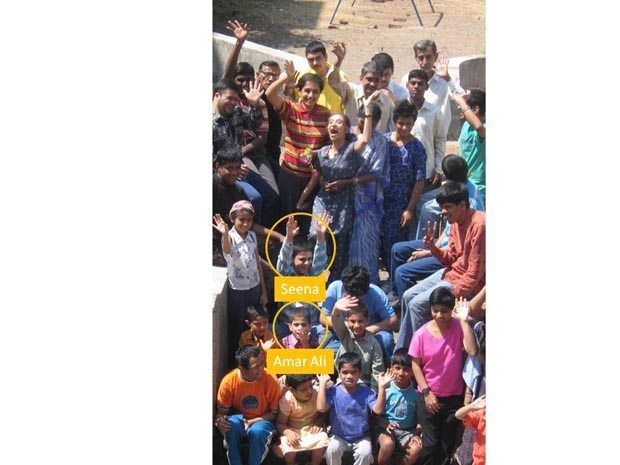 Spread the Cheer by Verry India raises funds for children with Fragile X Syndrome