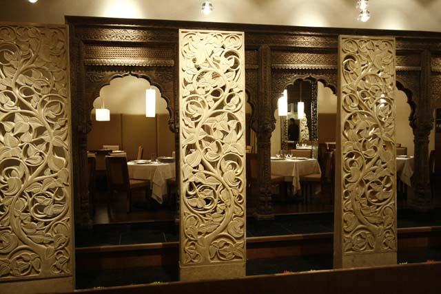 Junoon, the hot new Indian restaurant in New York where Vikas Khanna is executive chef