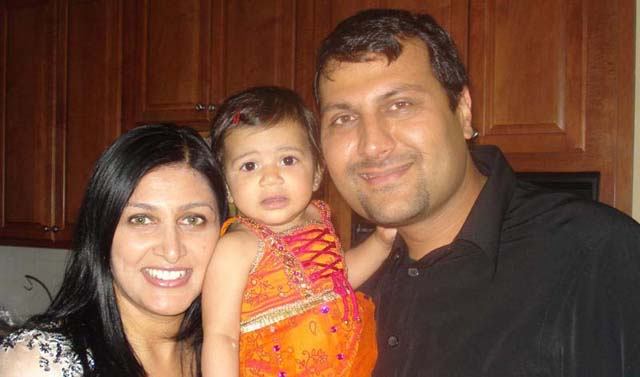 Adopting from India: here three couples tell their stories about adopting children from India