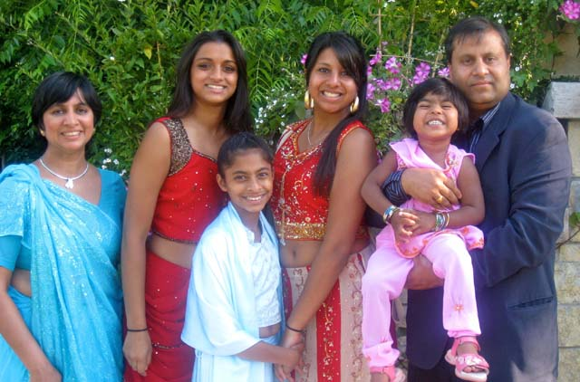 Adoption is still a difficult issue in Indian communities - here three couples tell their stories about adoptiing children from India