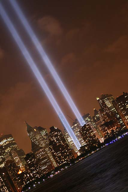 Remembering 9/11. September 11, 2001 - ten years later a nation remembers the World Trade Center Attacks