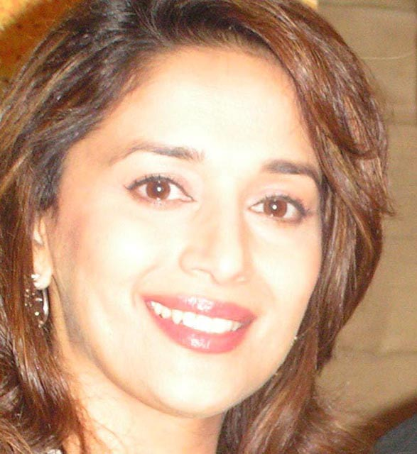 Madhuri Dixit, Bollywood superstar is returning to India with Sriram Nene and two children