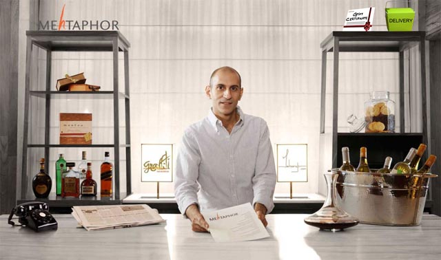 Jehangir Mehta, chef at Mehtaphor and Graffiti, introduces a special tasting menu or Nowruz, the Zoroastrian New Year at the new Manhattan restaurants