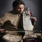 Sabir Khan, son of indian classical musician Ustad Sultan Khan