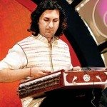 Rahul Sharma, son of Indian classical musician Shiv Kumar Sharma