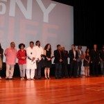 Filmmakers at 2012 NYIFF