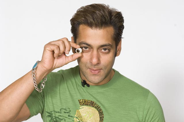Salman Khan, Bollywood star, can be seen at Madame Tussauds in New York