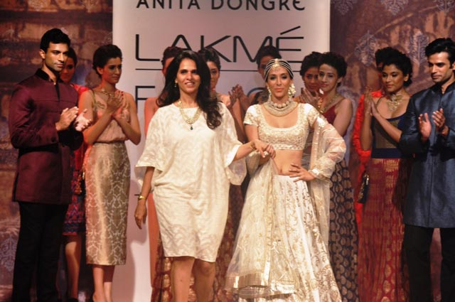 Bridal collection by Anita Dongre