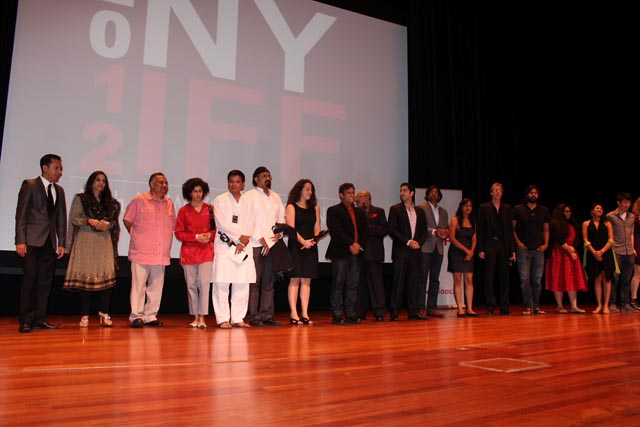 Indian American filmmakers at NYIFF