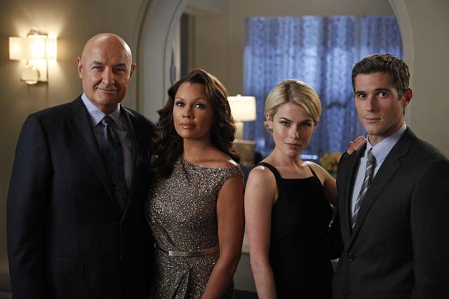 666 Park Avenue on ABC  (ABC/Patrick Harbron)