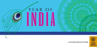 Year of India at Queens College