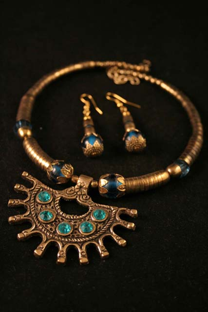 Jewelry from Dina's Wardrobe