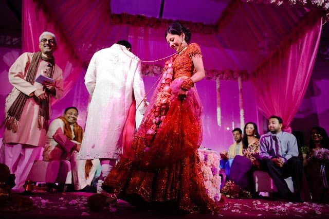 ShaadiChic -  a preview of Indian weddings