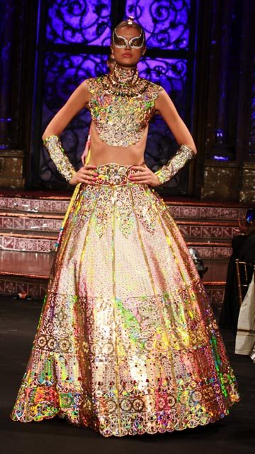 Manish Arora Indian Collection
