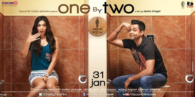 One by Two with Abhay Deol and Preeti Desai