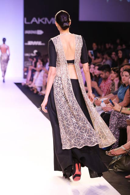 Payal Singhal Collection at Lakme Fashion Week