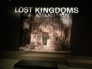 Lost Kingdoms at the Metropolitan Museum of Art