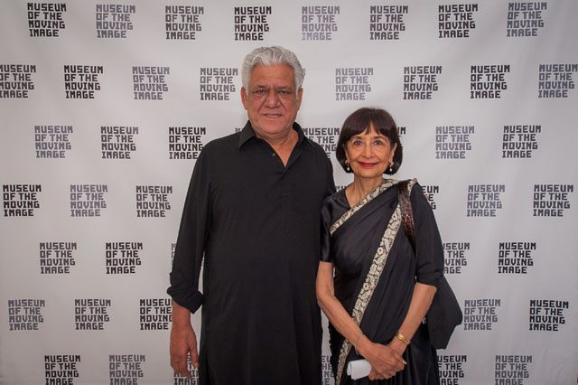 """The Hundred Foot Journey"" – A Tribute to Om Puri"