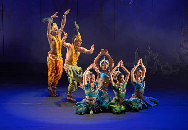 The Sutra Dance Company