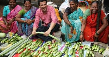 Vikas Khanna's Indian Harvest