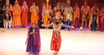 Ramayana at the Met