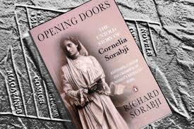 Opening Doors by Richard Sorabji