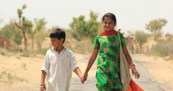 Krrish Chhabria and Hetal Gada in Dhanak