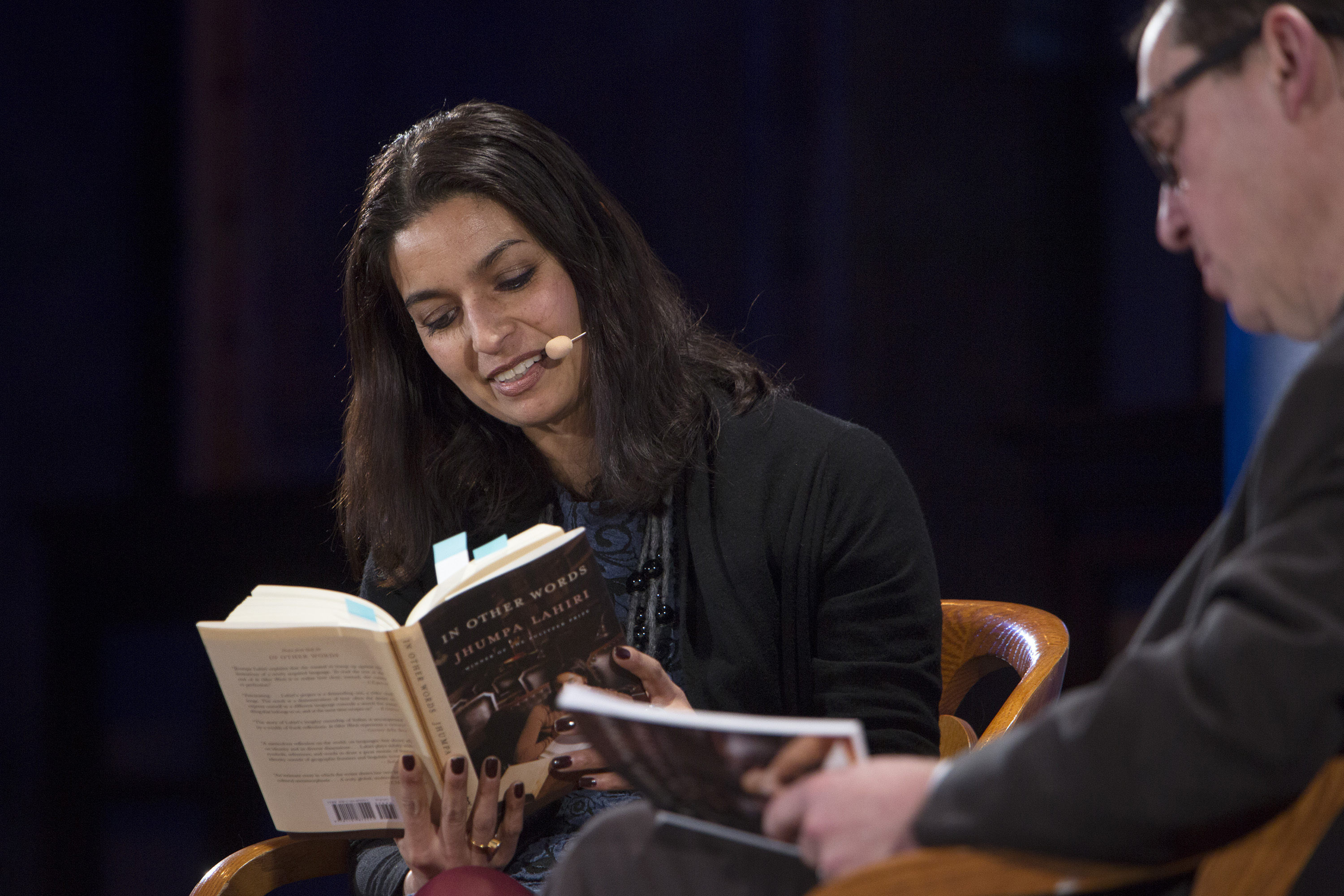 about jhumpa lahiri News about jhumpa lahiri commentary and archival information about jhumpa lahiri from the new york times.