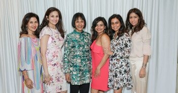 At CHI Luncheon, A Celebration of 'Opportunity' with Ritu Banga