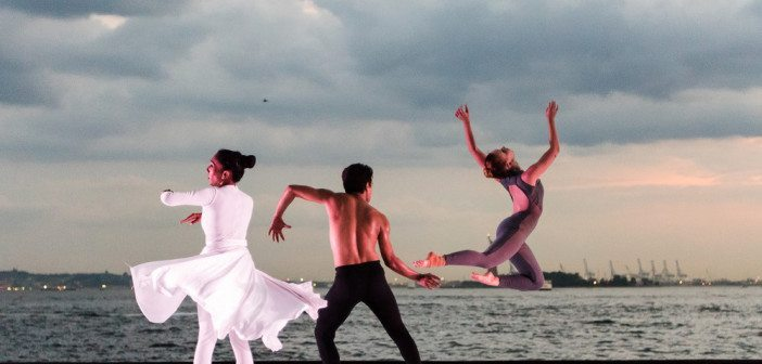Dancing on Water – A Photo Gallery