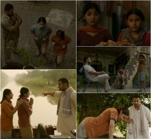 Scenes from 'Dangal'