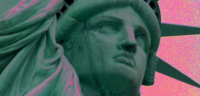 New York, The City of Immigrants – Now & Forever