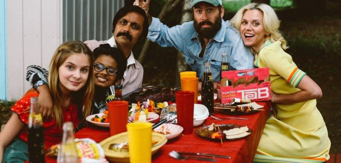 Review: 'Growing Up Smith' – Sweet, Funny Immigrant Tale