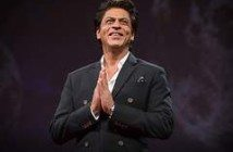 Shah Rukh Khan on TED