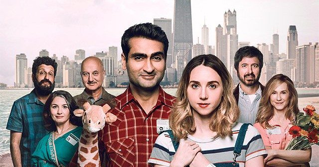 Review: The Big Sick – Rom-Com Across Cultures