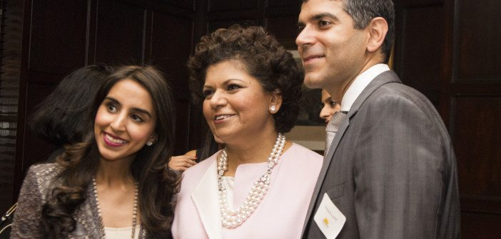 Life Lessons from Chandrika Tandon
